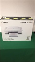 Cannon Pixma MG2522 Printer/Copier/Scanner
