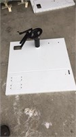 Ceiling Mount Bracket For a Projector