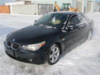 2006 BMW 525 XI 189960 KMS