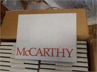 Frank McCarthy 15th Anniversary Printmaking Books