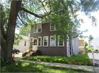 205 McKinley Avenue N, Endicott NY 13760