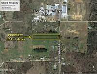 Route 3, Box 228-1, Sallisaw OK  74955