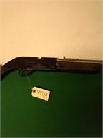 Used  66 powermaster .177 pellet gun