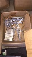 Gutter Parts & PCs.- Elbows, Drip Tubes, H