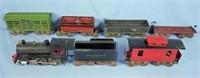 Patrick Plemons Estate Toy Trains Absolute Auction
