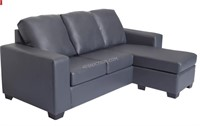 Ebern Designs Reversible  Sectional Sofa NEW $870