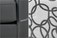 Sonah Full Sofa Bed - Grey - Brand New $1299