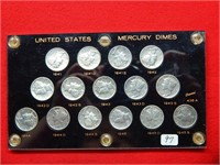 Weekly Coins & Currency Auction 1-18-19