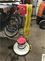 Viper Floor Polisher - VN20DS - 120v