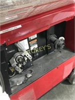 Lincoln MIG 350 MP Welder - as is