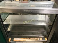 Dry Glass Front Display Cabinet