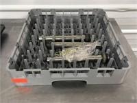 Cambro Dish Rack