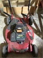 Toro Lawn Mower - as is