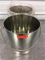 2 NEW Ice Buckets
