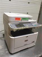 OKI All-in-one Printer - N22207A