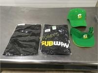 Subway Swag