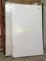 6' x 7' Walk-in Cooler w/ Compressor