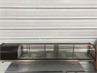 Refrigerated Sashimi Display Case