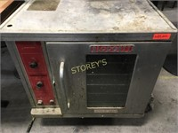 Blodgett Half Size Electric Convection