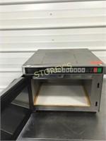 Sharp RCD1800M Microwave