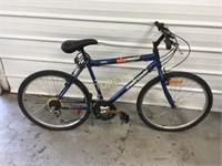Super Cycle 18 Speed Bike