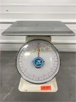 NEW 200lb Dial Scale