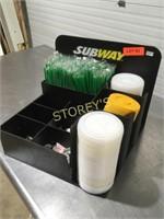 Condiment Station