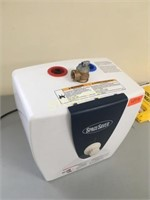 Space Saver Instant Hot Water Heater