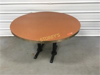 4' Round Dining Table