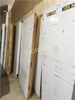 Walk-in Cooler Panels ~8' x 8'