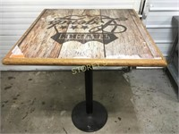 34 x 34 Dining Table Top