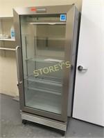 Frigidaire Commercial Single Dr Glass Cooler