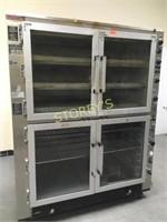 Super Systems 4dr Proofer / Oven
