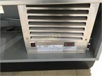 Subway 5' Mega-Top Refr. Prep Table - Not Lid /