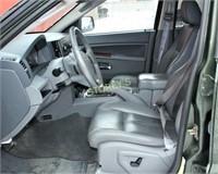 REPO 2008 Jeep Grand Cherokee - 141,888kms