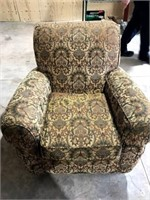 Decorative Oversized Arm Chair