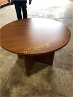 Round office Coffee Table