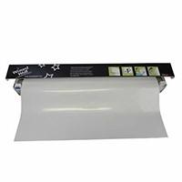 Wizard Wall Self Adhesive Dry Erase Sheets,