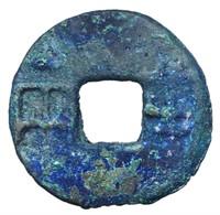220-180 BC Qin to Han Dynasty Banliang Hartill 7.8