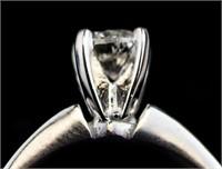 0.40ct Diamond Ring CRV $2200