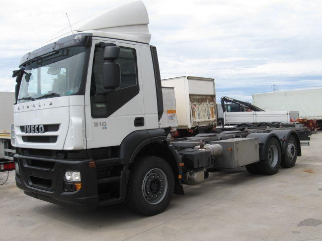 Iveco STRALIS 310 #Used