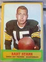 1963 Topps Starr