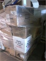 Pallet of Assorted Items