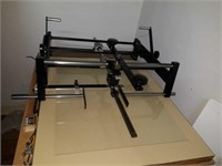 Ed's Frame Shop Online Business Closure Auction