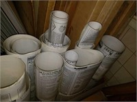 Box of Perfect Mount Self Adhesive Mounting Paper