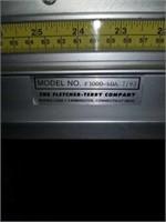 """Fletcher-Terry F3000 60"""" Multi-Material Cutter"""
