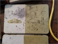 Lot of Hand Stamps & Ink