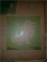 Tru Vue Stickers, Nail Hole Filler, Stencils