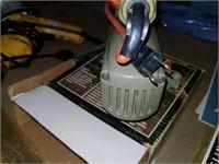 Black & decker variable speed jig saw