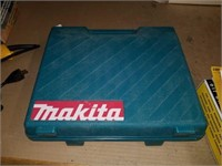 Makita Jig Saw model 4304 in box and blades